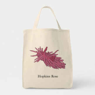 Sac fourre-tout rose à Hopkins