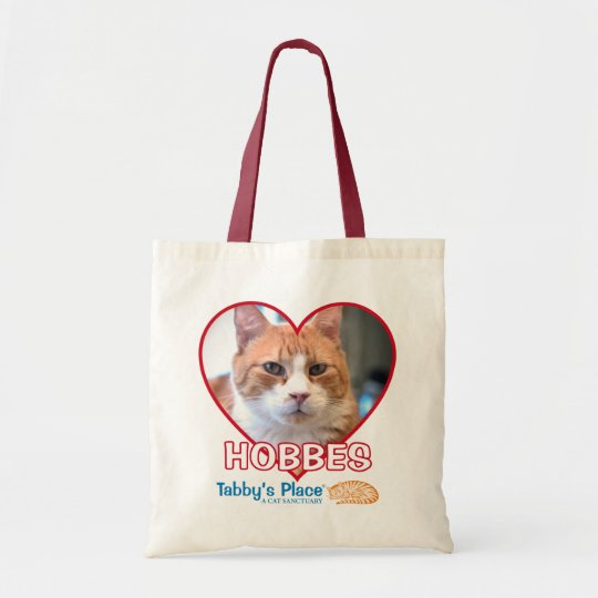 Sac fourre-tout simple - Hobbes