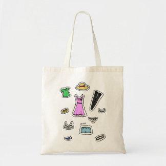 Sac girly, Bag girly