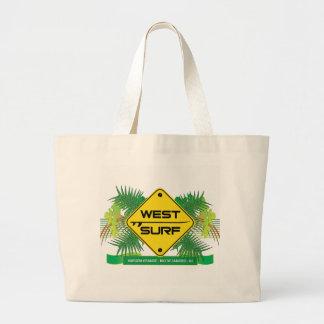 Sac GR. West Surf X