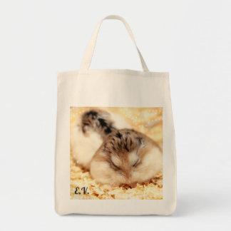 Sac Hammyville - hamster mignon