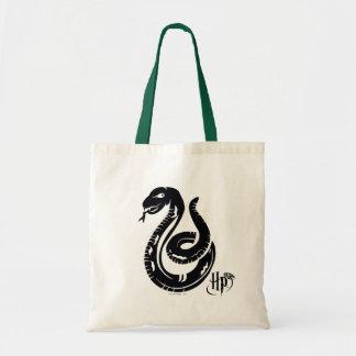 Sac Icône de serpent de Harry Potter | Slytherin