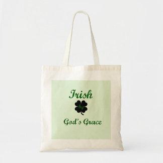 Sac Irlandais par la grâce de Dieu