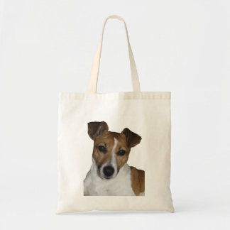 Sac Jack Russell terrier