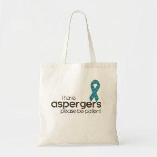 Sac J'ai Aspergers