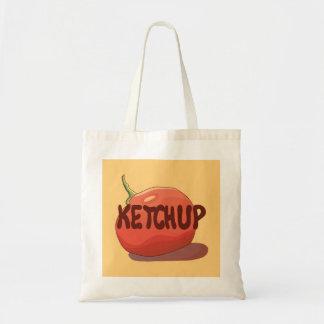 Sac Ketchup Fourre-tout