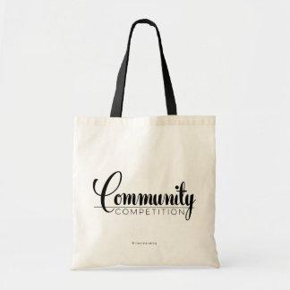 Sac La Communauté au-dessus de la concurrence