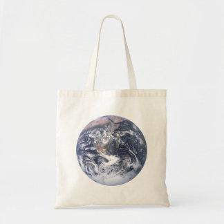 Sac La terre de planète du jour de la terre de