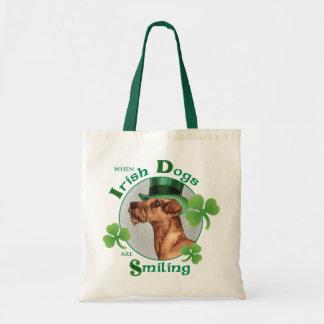 Sac Le jour Terrier irlandais de St Patrick