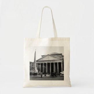 Sac Le Panthéon à Rome, Italie
