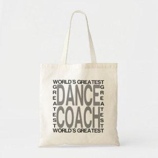 Sac Le plus grand entraîneur de danse des mondes