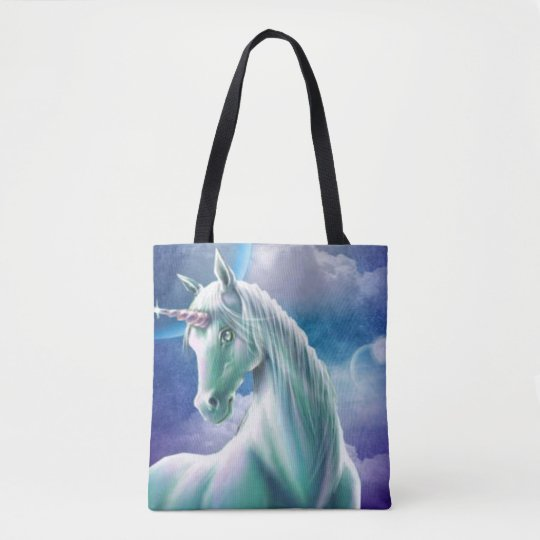 Sac Licorne Star Moon