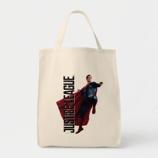 Sac Ligue de justice | Superman sur le champ de