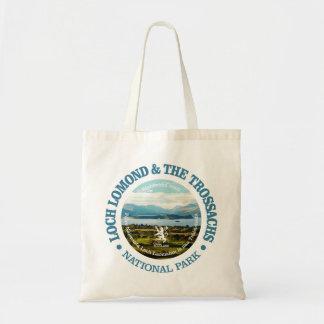 Sac Loch Lomond et le Trossachs