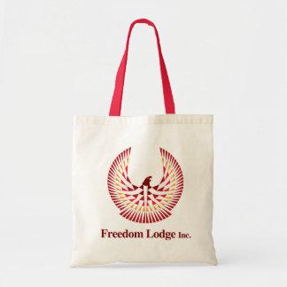 Sac Loge Fourre-tout de liberté