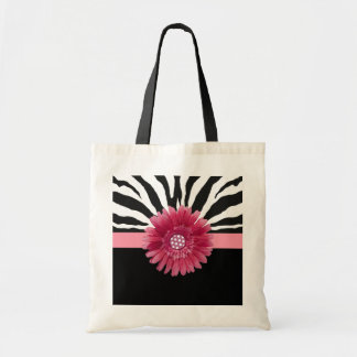 Sac Marguerite rose 1