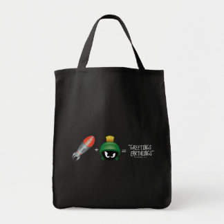 Sac MARVIN l'équation de MARTIAN™ Emoji