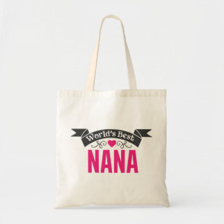Sac Meilleure Nana du monde