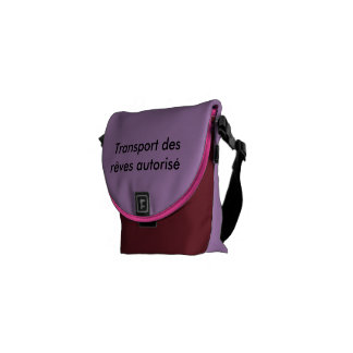 Sac Messager Besaces
