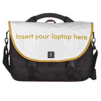 Sac messenger à ordinateur portable sacs ordinateur portable