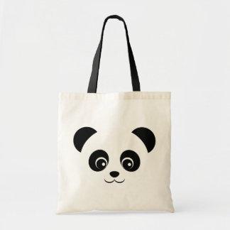 Sac mignon de panda