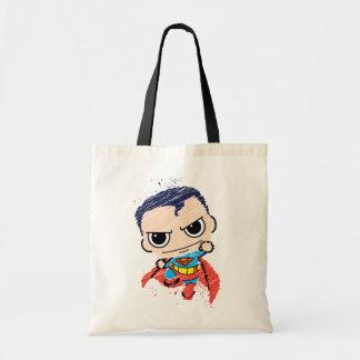 Sac Mini croquis de Superman - vol