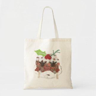 Sac Mme Pudding No Background Bag