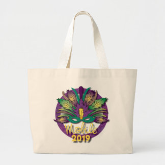 Sac mobile 2019 de masque