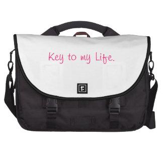 Sac nécessaire d'ordinateur portable sacoches ordinateur portable