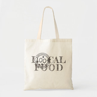 Sac Nourriture locale Fourre-tout garanti par