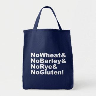 Sac NoWheat&NoBarley&NoRye&NoGluten ! (blanc)