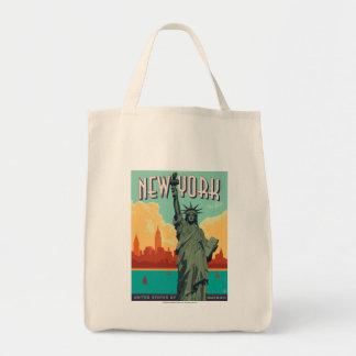 Sac NYC - Madame Liberty