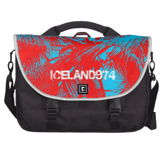 SAC ORDINATEUR PORTABLE - ICELAND974