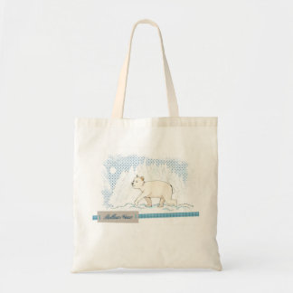 Sac Ours polaire