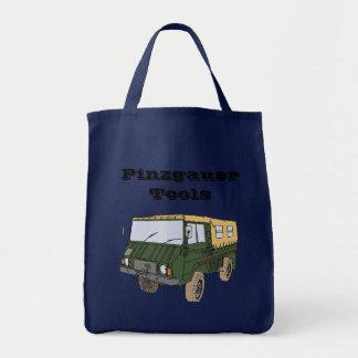 Sac Outil Fourre-tout de camion de Pinzgauer 710M