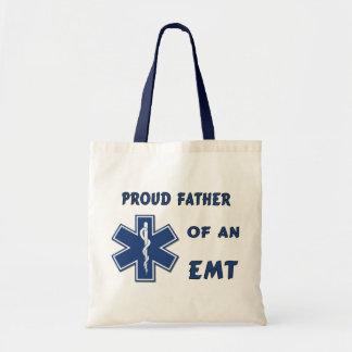 Sac Papa fier d'un EMT