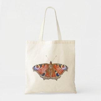 Sac papillon fané