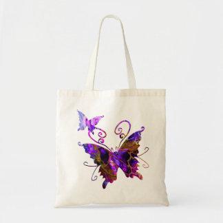 Sac Papillons d'imaginaire