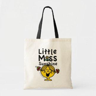 Sac Petite petite Mlle Sunshine Laughs de la Mlle |