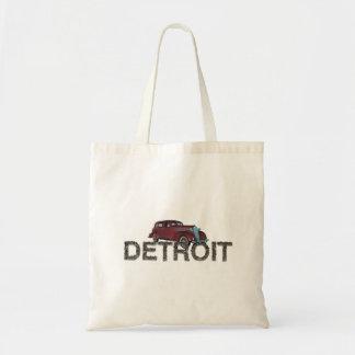 Sac PIÈCE EN T Detroit