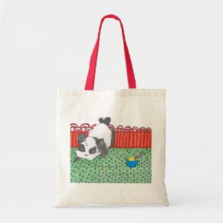 Sac Po , notre petit panda de Chine