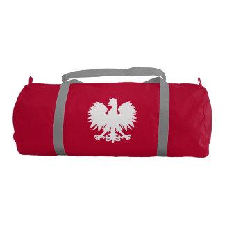 Sac polonais de gymnase d'Eagle