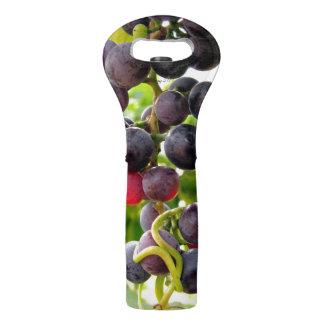 Sac Pour Bouteilles De Vin Raisins de vin Fourre-tout de colère par Susy 2,0