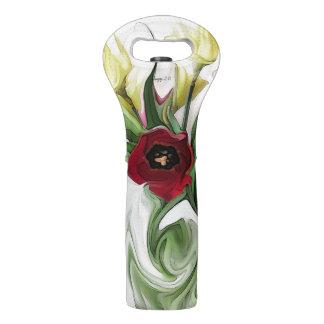 Sac Pour Bouteilles De Vin Vin floral de valse viennois Fourre-tout par Susy
