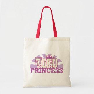 Sac Princesse de tofu