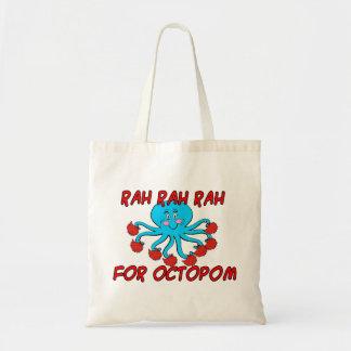 Sac Rah Rah Rah pour Octopom