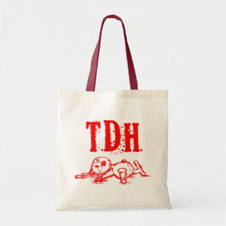 Sac réutilisable du TDH