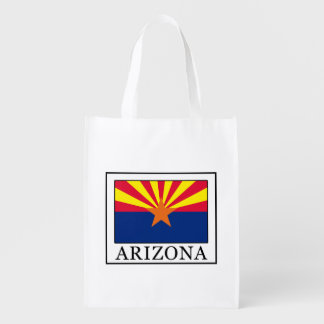 Sac Réutilisable L'Arizona
