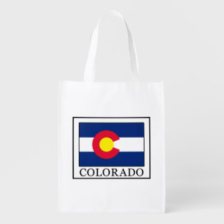 Sac Réutilisable Le Colorado