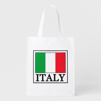 Sac Réutilisable L'Italie